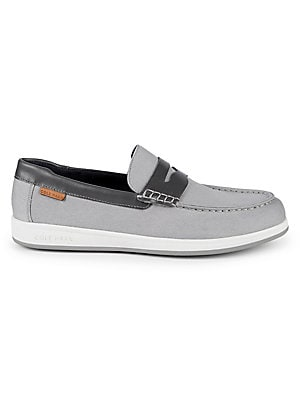Ellsworth Penny Loafers