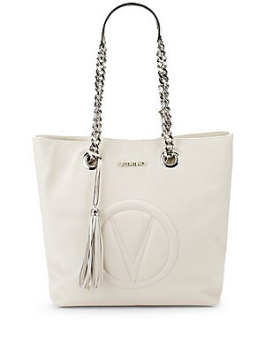 Marilyn Leather Tote