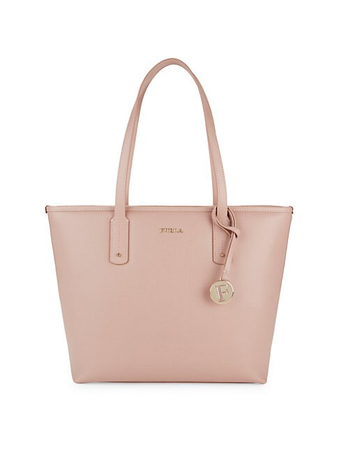 Everyday Leather Tote, Sabbia