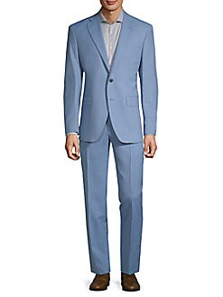 Saks Fifth Avenue OFF 5TH: BOGO Free on Suits & Suit Separates