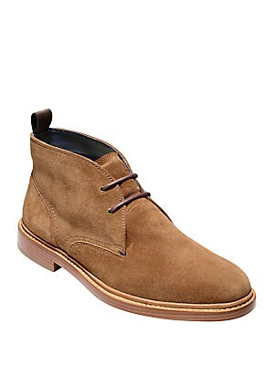 Adams Grand Chukka Boots
