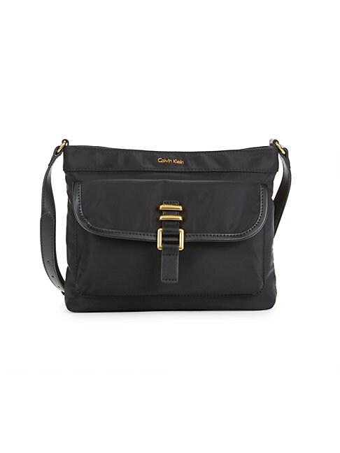 Florence Messenger Bag