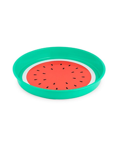 Watermelon Drinks Tray