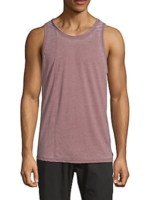 CIVIL SOCIETY Classic Tank Top in Teal