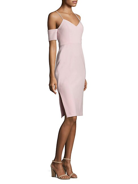 Arden Sheath Dress