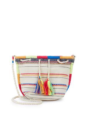 Star Mela Chindi Crossbody Bag