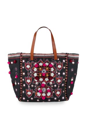 Star Mela Manali Tote Bag