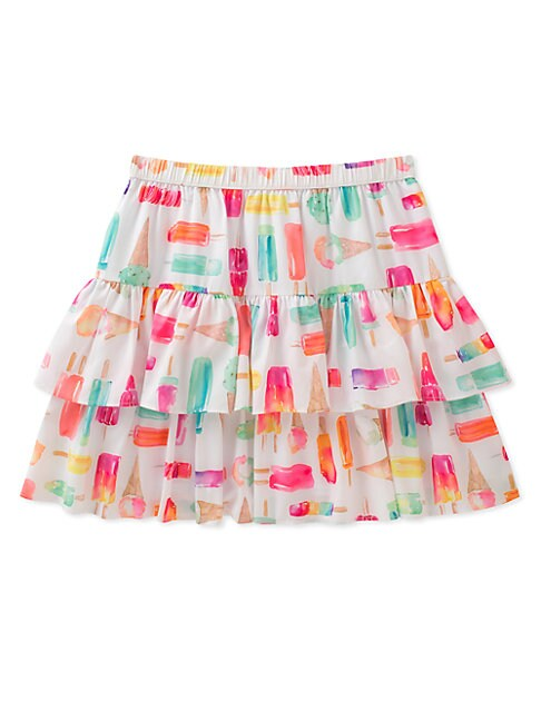 Girl's Ice Pops Skirt