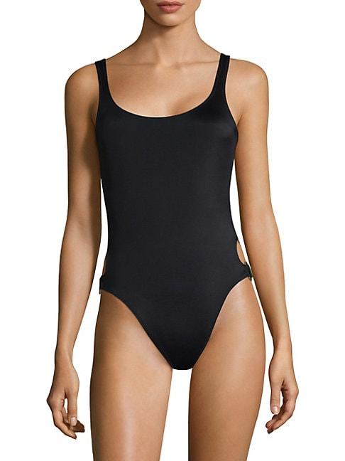 Jennifer One-Piece Swimsuit