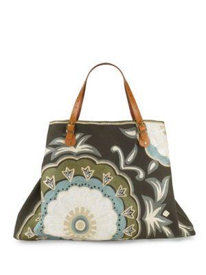 Star Mela Ipsa Cotton Tote Bag