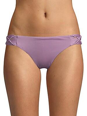 Macrame Bikini Bottom