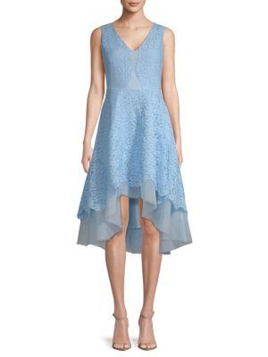 Avantlook Lace Sleeveless Day Dress