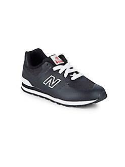 New Balance - Little Boy's & Boy's 574 Sneakers