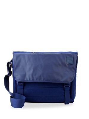 INCASE Lined Shoulder Bag in Navy