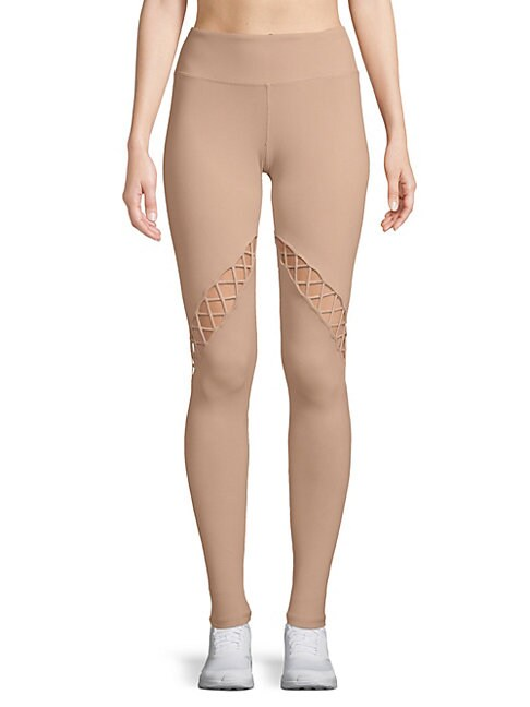 Crisscross Leggings