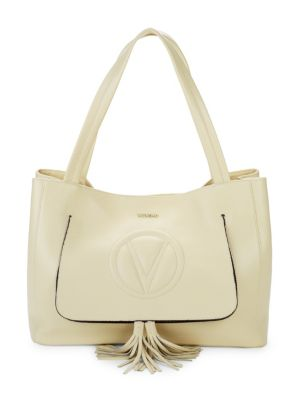 VALENTINO BY MARIO VALENTINO Ollie Leather Tote