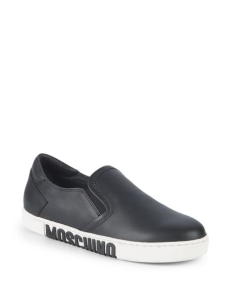 Truscott Slip On Sneakers by Vince