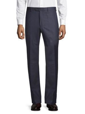 Todd Snyder Stretch Wool Trousers