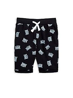 Sovereign Code - Boy's Adriel Drawstring Shorts