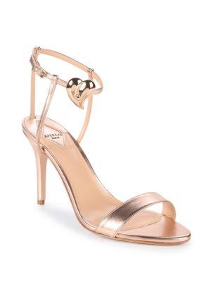 Aperlai Palma Leather Sandals