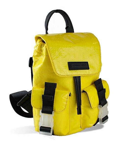 Parker Mini Backpack