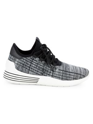 Kendall + Kylie Dreeze Spacedye Sneakers