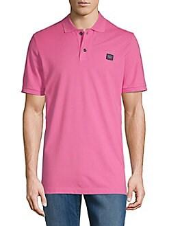 PAUL & SHARK - Short-Sleeve Cotton Polo