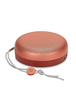 Bang & Olufsen - Portable Bluetooth Speaker A1
