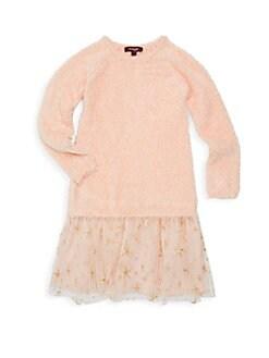 37a3c1913c73 Girls' Clothing: Toddler Dresses, Coats & More | Saksoff5th.com