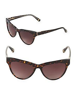 Farrow 55MM Square Sunglasses