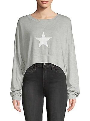 Nella All Star Pullover
