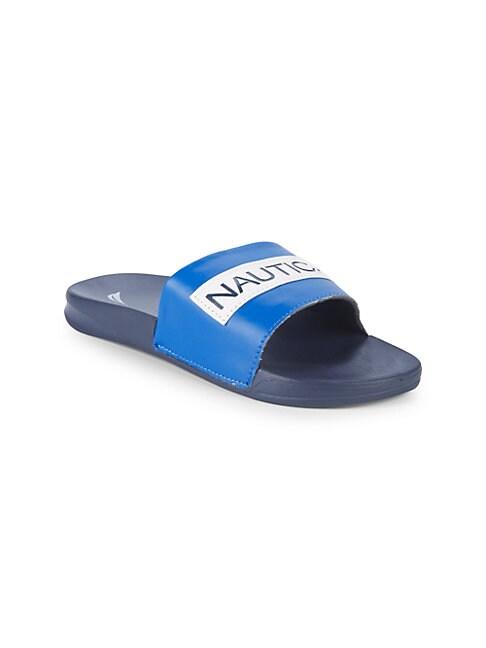 Boy's Altair Slides
