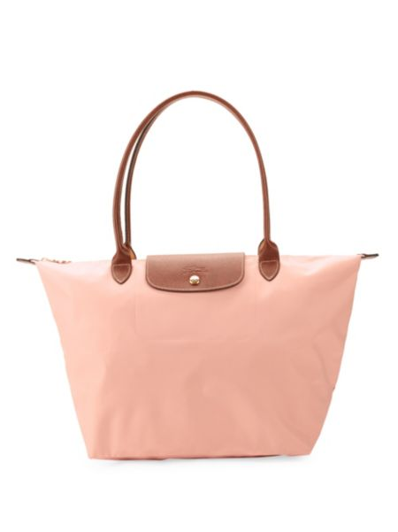 Le Pliage Neo Small Top Handle Bag by Longchamp