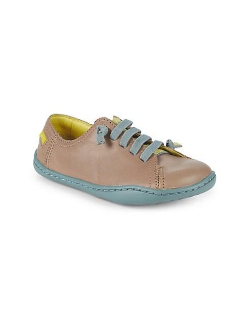 Baby Boy's, Little Boy's & Boy's Dorothy Leather Sneakers