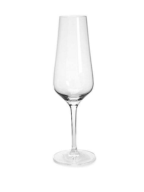 Disc Fine Champagne Glass