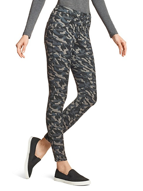 Camouflage Jeggings