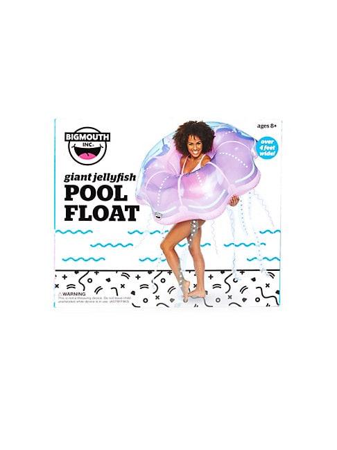 Giant Jellyfish Pool Float