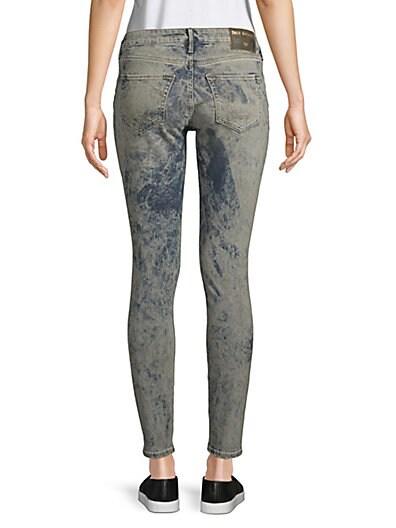 fc9c0363234 ... True Religion Jennie Curvy Skinny Jeans. QUICKVIEW