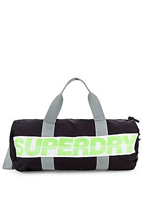 f34d05e1f3 Superdry - International Duffel Bag - saksoff5th.com