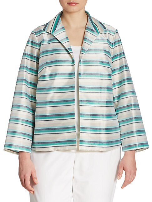 Bellene Striped Jacket