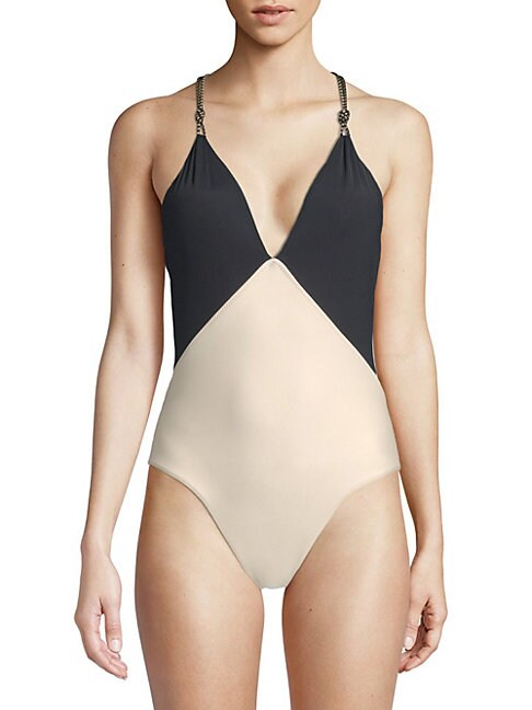 Betsey One-Piece Swimsuit