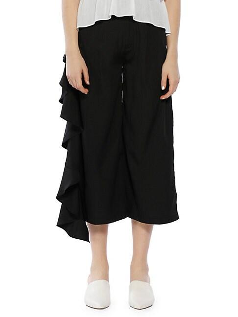 Scarlett Cropped Pants