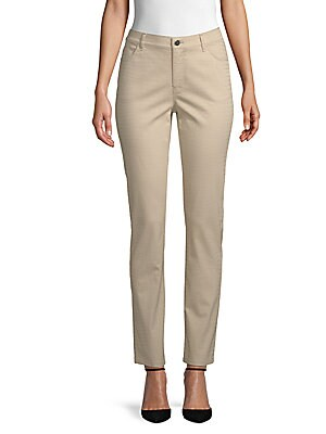 Thompson Buttoned Pants