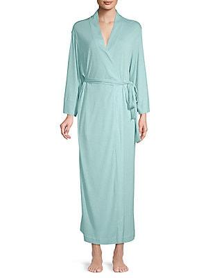 Long-Sleeve Robe
