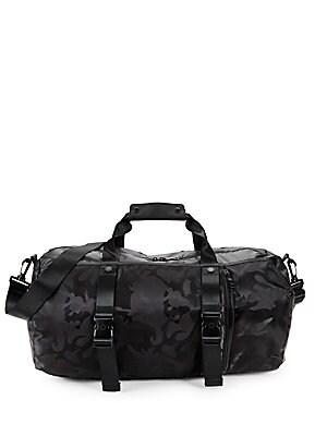 Pajar Canada Camo Duffle Bag