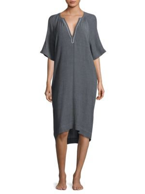 Skin Cotton Caftan