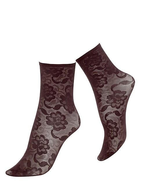 Blooming Anklet
