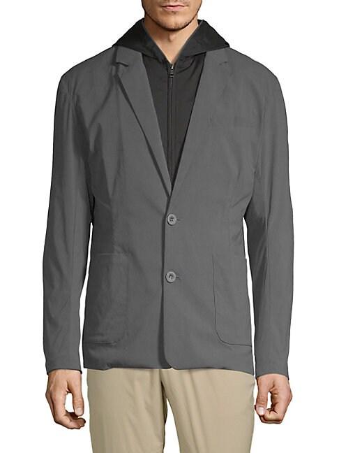 Evolve Long-Sleeve Jacket