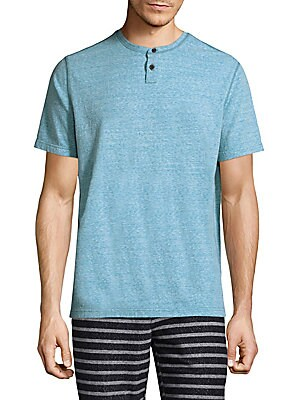 SURF SIDE SUPPLY Short Sleeve Tee in Seaport Heather