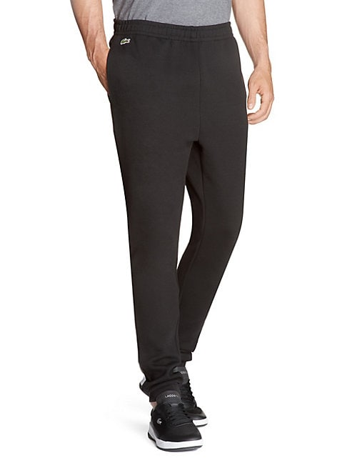 Sport Lifestyle Doubleface Fleece Pants